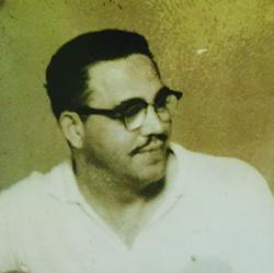 James Herbert Finley, Sr.