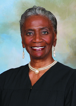 Judge Vanzetta Penn McPherson