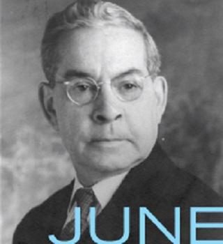 Arthur Harold Parker