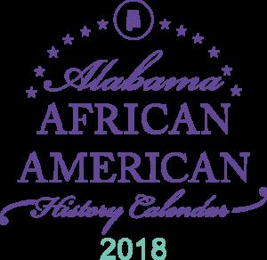 Alabama African American History Calendar