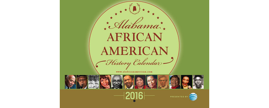 Download the 2016 Alabama African American History Calendar