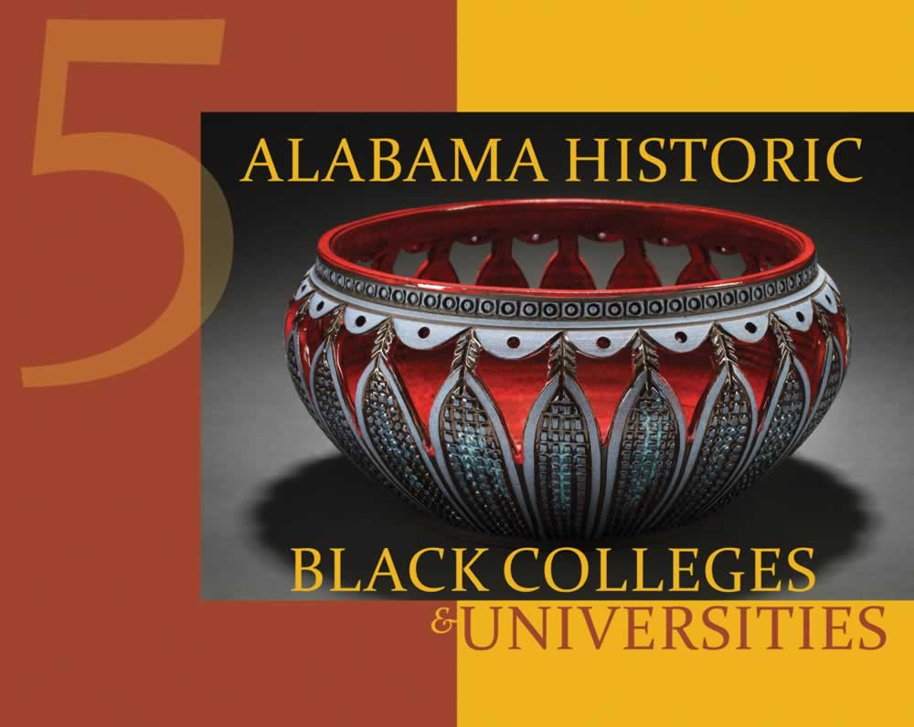 Alabama Historic Black Colleges