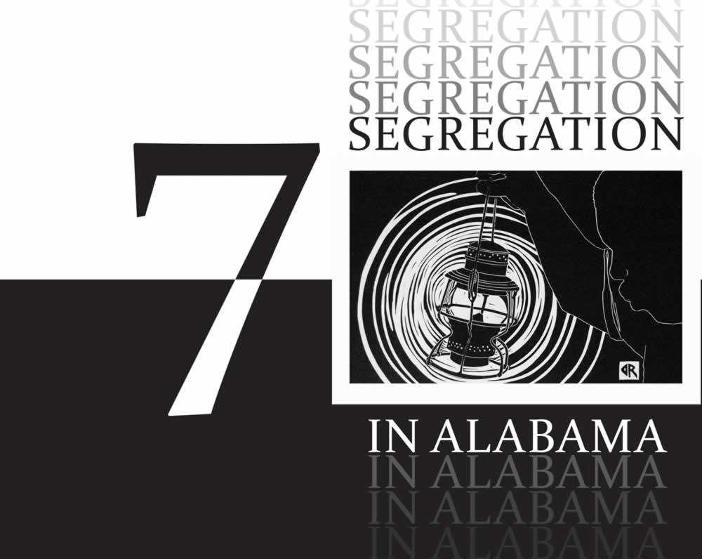 Segregation in Alabama
