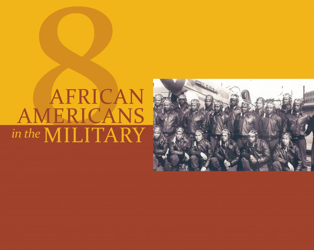 Chapter 8-African Americans in the Military