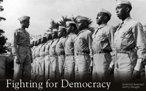 Fighting for Democracy