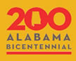 Link to Bicentennial Alabama website