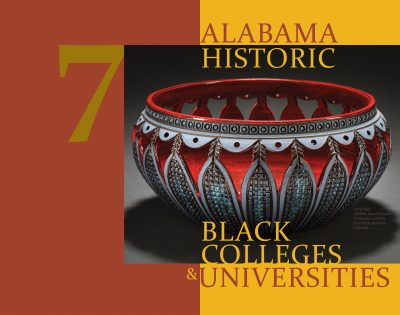 Alabama Historic Black Colleges & Universities
