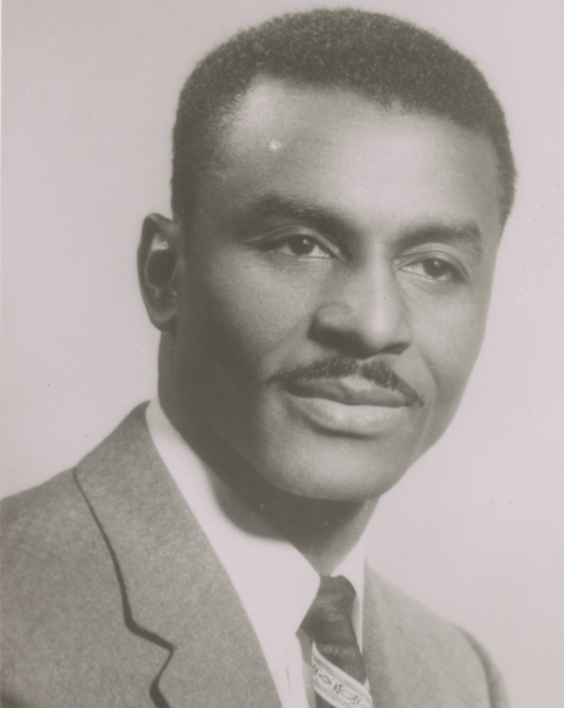 Rev. Fred Shuttlesworth