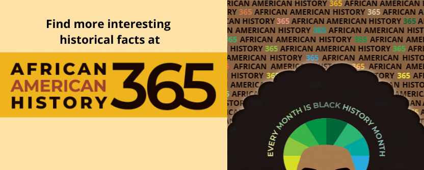 African American History 365