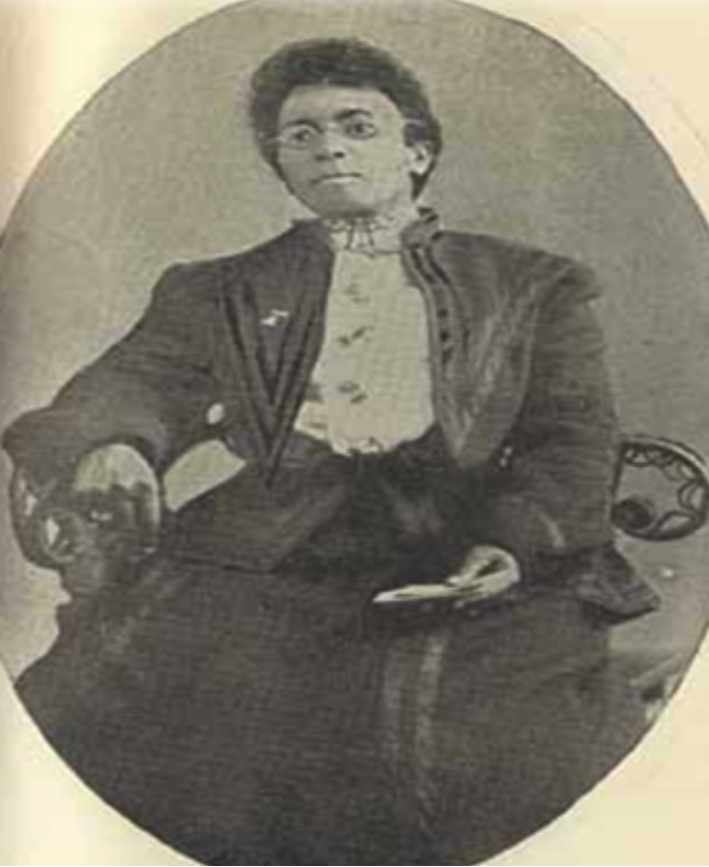 Carrie A. Tuggle, May 28, 1858 – November 5, 1924