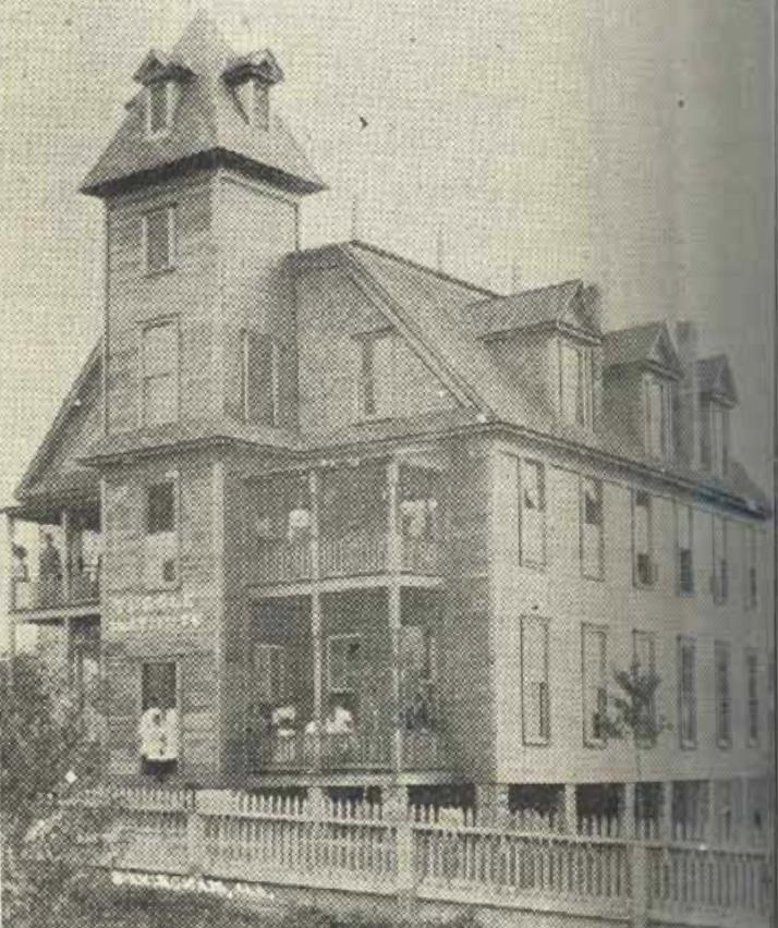 Original Tuggle Institute