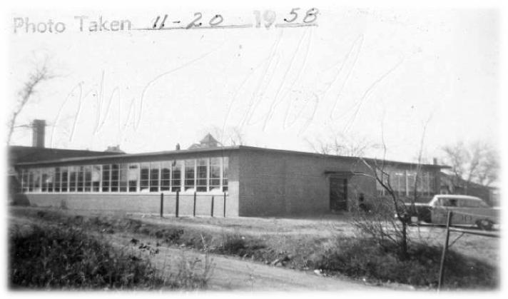Tuggle Elem., c.1950s