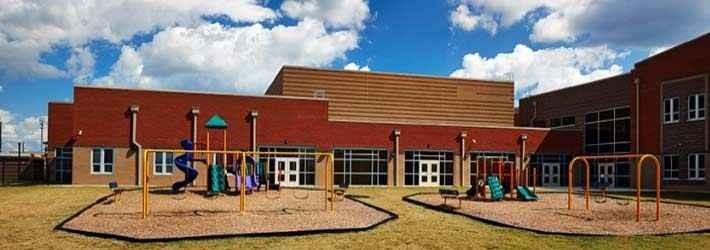playground Tuggle Elementary