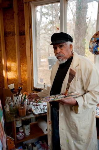 Art Bacon painter