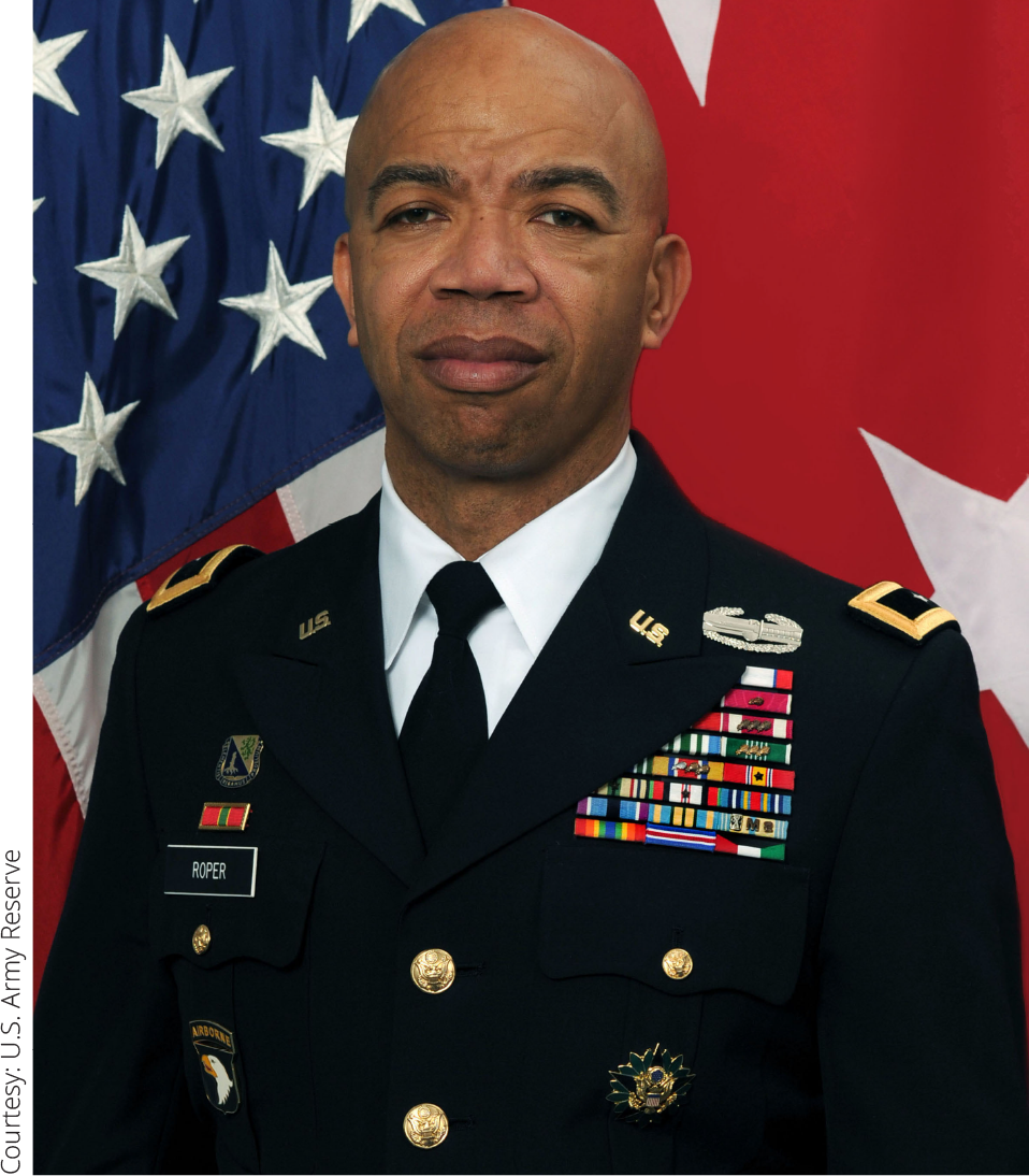 Lt. Gen. Roper