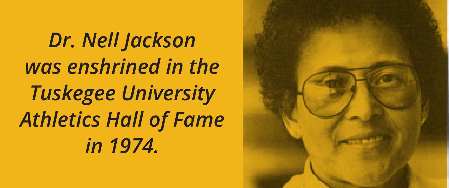 Nell Jackson