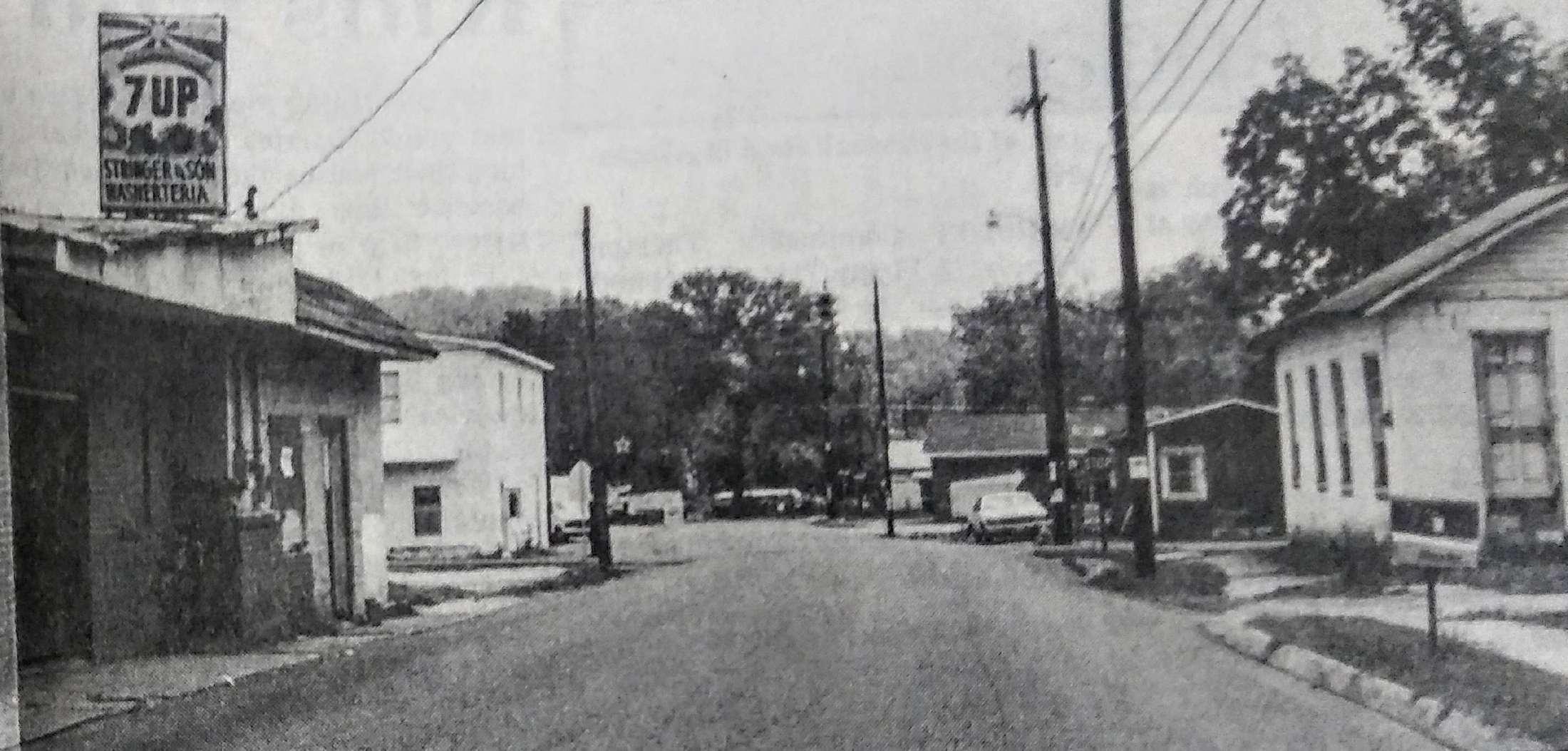 Hobson City, AL